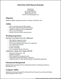 Clerical Resumes Examples Resume Free Sample Essay Editing Services Associate