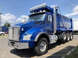 100 Kenworth Dump Truck For Sale 2015 T880 UR1097