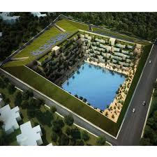 100 Sanjay Puri Architects Reservoir Winner Of A Citation In