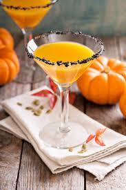 Headless Horseman Pumpkin Spice Whiskey by Haunted Honey Halloween Drinks Bee America