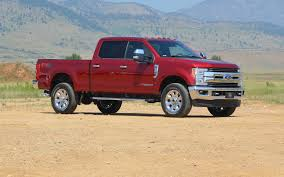 2017 Ford F-Series Super Duty: Gearing Up For Retaliation - The Car ... 2019 New Ford Super Duty F250 Srw Truck Sdty 4wd Crew Cab At 2018 Fseries Limited First Impressions Youtube Used King Ranch 4x4 Truck For Sale Dieselgate Hits Lawsuit Says Trucks Dirty 2017 Review Smoked Black 1116 Halo Headlights Gorecon Lariat Pickup In Delaware Amazoncom Liberty Imports Rc F350 Pick Up Will Switch Over To Alinum Body Near Concord Nh Work Choose Your Sierra Heavyduty Gmc Crew Cab 675 Box