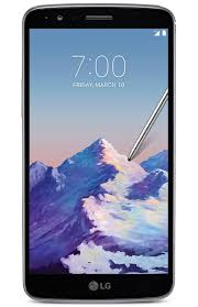 LG Stylo 3 Features Specs and Reviews