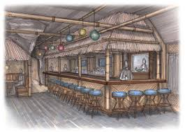 Mrs Wilkes Dining Room Restaurant by Wauwatiki The Tiki Bar Planned For Wauwatosa Clears A First Hurdle