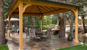 Pergola : Requires A Garden Pavilion Gazebo Building Permit ... Backyard Pavilion Design The Multi Purpose Backyards Awesome A16 Outdoor Plans A Shelter Pergola Treated Pine Single Roof Rectangle Gazebos Gazebo Pinterest Pictures On Excellent Designs Home Decoration Wonderful Pavilions Gallery Pics Images 50 Best Pnic Shelters Images On Pnics Pergola Free Beautiful Wooden Patio Ideas Decorating With Fireplace Garden Tan Sofa Set Get Doityourself Deck