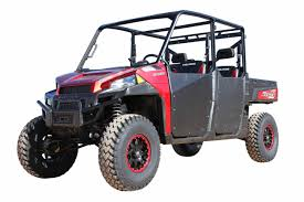 ReadyForce Polaris Ranger 900 Crew HiBoy Doors Dragonfire Racing