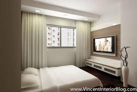 Singapore Hdb Bedroom Design