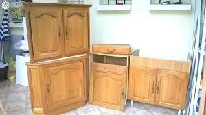 meubles de cuisine d occasion le bon coin meuble cuisine meubles cuisine occasion meuble de