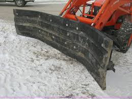 Shop Built 9' Rubber Blade Snow Plow | Item K2771 | SOLD! Ja... Blizzard 720lt Plow Suv Small Truck Personal Snow 72 Used Snow Plows For Sale Western Imount Plow 343293 Used Man Snow Plow Back Drag Blade 3600 Plowsite 1991 Ford F350 Truck With Western Vocational Trucks Freightliner For Sale Phillipston Massachusetts Price 1400 Filemack Plowjpg Wikimedia Commons Tennessee Dot Mack Gu713 Modern Jc Madigan Equipment Commercial Plows