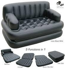 Intex Inflatable Sofa Bed by Sofa Beautiful Inflatable Sofa Bed Design Cool Inflatable Sofa Bed