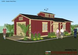 6x8 Storage Shed Plans by Home Garden Plans Sl300 Storage Sheds Plans Garden Shed Plans