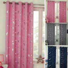 kinder gardinen vorhänge fürs schlafzimmer günstig kaufen