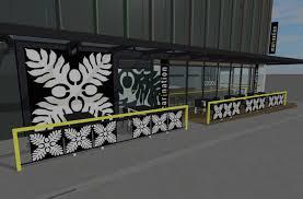 100 Marination Food Truck
