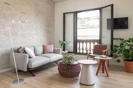 100 Scandinavian Apartments Barcelona Apartment By CaSA Home Tour NONAGONstyle