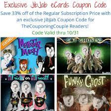 Free Halloween Ecards by Exclusive Jibjab Ecards Coupon Code Halloween Jibjab Videos