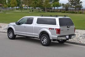100 Pickup Truck Cap New Model Of LEER 100XQ Specifically