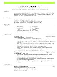 Perfect Resume Samples Wonderful Sample For Your Outline Freshers