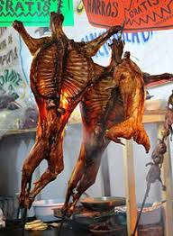 cuisiner la viande viande de chèvre wikipédia