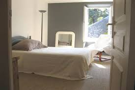 chambre blanc et taupe atmosphère décoration chambre taupe decoration guide
