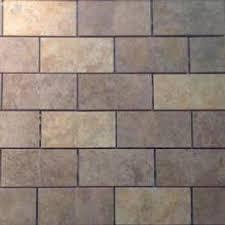 shop gbi tile inc monaco mixed glazed porcelain brick