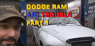 Dodge Truck A/C Repair Part 1 - YouTube Air Cditioning Wilmington Nc Repair Ford How To Fix Clutch Gap Youtube It Cool Heating 2214 Lithia Pinecrest Rd And Heating Repair Service Replacement In One Hour Closed Maryland Grove Cooling Blog Cditioner Houston Refrigeration Before You Call A Ac Man Comfoexpertsacrepair Comfort Experts Tomball Sacramento Fox Family