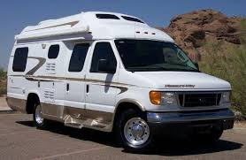 One Solution For Cheaper Retirement Travel A Small RV