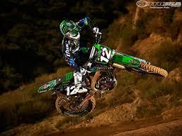 2012 Pre Season Supercross Motocross Photos