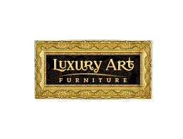 Luxury Art Furniture Logo