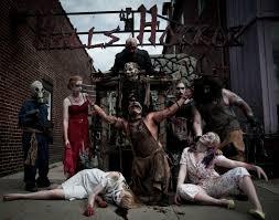 Halloween Attractions In Nj 2014 by Oni Hartstein Blog Archive Palmerton Pennsylvania Haunted