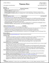 How To Write A Killer Software Engineering Résumé ... How To Put Your Education On A Resume Tips Examples Write Killer Software Eeering Rsum Teacher Free Try Today Myperfectresume Teaching Assistant Sample Writing Guide 20 High School Grad Monstercom Section Genius Best Director Example Livecareer Sample Teacher Rumes Special 12 Amazing