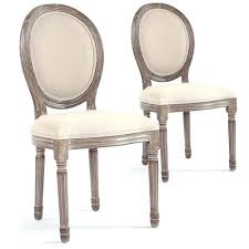chaises m daillon pas cher chaise medaillon fly chaise m daillon 2450132 louisxvi tissu