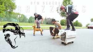 100 Bear Longboard Trucks Generation 5 Grizzlies Skate Anything YouTube