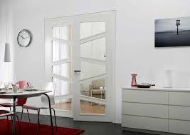 einladend und verbindend zweiflügelige innentüren