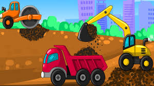 Truck Videos For Children - Bruder Backhoe Excavator, Crane ... Cstruction Trucks Toys For Children Tractor Dump Excavators Truck Videos Rc Trailer Truckmounted Concrete Pump K53h Cifa Spa Garbage L Crane Flatbed Bulldozer Launches Ferry Excavator Working Tunes 1 Full Video 36 Mins Of Truck Videos For Kids Vehicles Equipment The Kids Picture This Little Adorable Road Worker Rides His Tonka Toy Tow And Toddlers 5018 Bulldozers Vs Scrapers