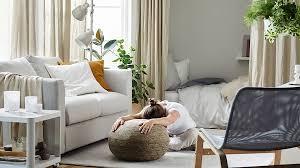 wohlfühl wohnzimmer einrichten so geht s ikea deutschland