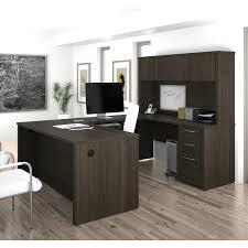 Realspace Broadstreet Contoured U Shaped Desk Dimensions by Home Office U Shaped Desk Hutch Home Office U Shaped Desk Home