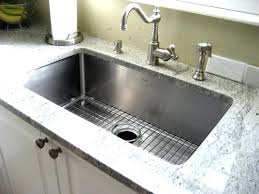 Elkay Crosstown Bar Sink by Undermount Kitchen Sinks Stainless Steel 16 Gauge Sink Elkay