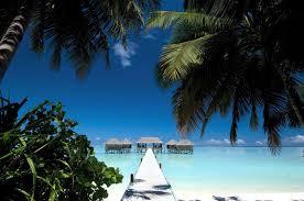 100 Rangali Resort 5 Star Conrad Maldives Island
