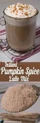 Nonfat Pumpkin Spice Latte Recipe by Diy Homemade Pumpkin Spice Recipe All Things Creative