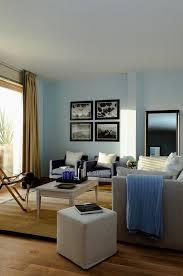 wohnzimmer mit verschiedenen sitzmöbeln bild kaufen