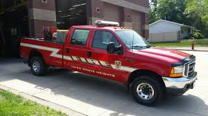 Brush Trucks | Inver Grove Heights, MN - Official Website