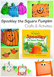 Books About Pumpkins For Toddlers by Spookley The Square Pumpkin Activities For Kids Buggy And Buddy