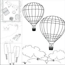 Full Image For Summer Coloring Pages Activities Apple And Puzzles