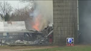 Fire Erupts In Barn On Farm In Chester County   6abc.com 111 Best Watchtower Farms Fire Dept Images On Pinterest Clay Township Dairy Barn Fire Causes 350k Damage Local News Hay Burns At Butler County Dairy Crime And Courts Roger Johnson Farm Comes Tough Time For North Bay Milk Industry Cow Destroyed By Massive In Beekmantown Probe Of That Destroyed Historic Barn At Uconn Underway Multiple Crews Battle Hillside Fox17 Updated In Tecumseh Windsoritedotca Loader Commodity Huaxia Farm Youtube Korona The Daily Gazette Destroys Milking Parlor Of Benton