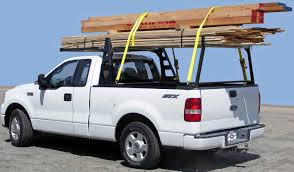 Pro Series Vehicle Racks Truck Pipe Rack For Sale H Box And ...