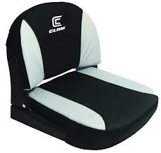 100 Folding Chair With Carrying Case CLAM Ice Fishing S Seats Ice Fishing