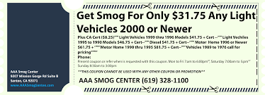 Best Smog Coupon Santee   Cheapest STAR Smog Check In Santee, CA Aarp Hertz Discount Codes What Is Hilton Mvp And How Does It Work 20 Off Video 2019 Get Coupon From Home Depot For Signing Up Stihl Leaf Blower Costco Discount Code Beats Aaa At Hyatt Sotimes Turbotax Service Code Voucher 2019members Save Special Offers Cboardcoutscom Promo Paytm Latest Budget Coupon Aaa Secrets To Deep Discounts For Teppanyaki Grill Coupons Mn Designer Bikinis Uk To Money On Cedar Point Tickets Members Texas Motorplex