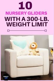 Ikea Poang Rocking Chair Weight Limit by 300 Lb Weight Limit Gliders 10 Heavy Duty Glider Rockers For The