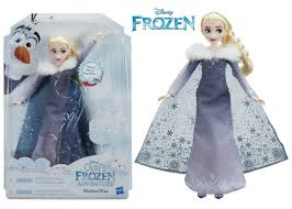Disney My First Princess 11 Baby Dolls FROZEN ELSA ANNA Common