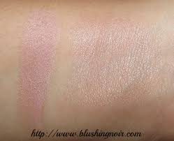 Hourglass MOOD LIGHT Ambient Lighting Powder Swatches & Review