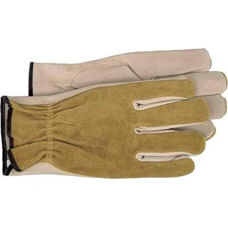 Boss Manufacturing 1jl4062j Driver Glove - Grain Jumbo, Men's